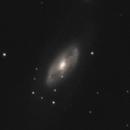 NGC 1415 and NGC 1416,                                Gary Imm