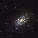 NGC2403 Intermediate Spiral Galaxy,                                niteman1946