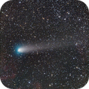 Comet Giacobini-Zinner,                                Rodrigo