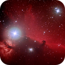 horsehead nebula,                                fabfar