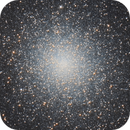 47 Tuc Core (NGC 104),                                Guillermo Spiers