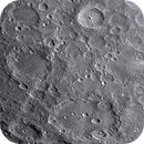 First Moon Tests,                                Georges