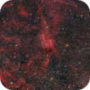 DWB 111 Propeller Nebula Area,                                Leonardo Ciuffolotti