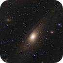 Seconda Elaborazione di Andromeda,                                Alexandru