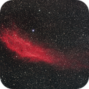 NGC1499-California Nebula,                                Christian Dahm