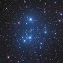 M47 LRGB,                                Christopher Gomez