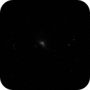 M42 Orion Nebula 7 Channels,                                equinoxx