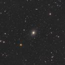 M49 wide field,                                LeCarl99