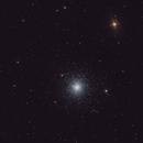 M3 Star Cluster,                                Michael Völker