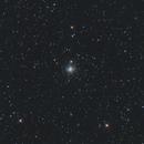 NGC 6934,                                Brice