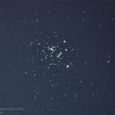 Aglomerado Caixinha de Jóias (NGC4755),                                Geovandro Nobre