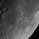 Moon 2020-04-28. Mare Nectaris,                                Pedro Garcia