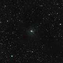 Iris Nebula,                                dcronin1981