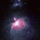 M42 Orion,                                Andreas Nilsson