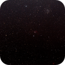 nebulosa de la burbuja y m52,                                adrian-HG