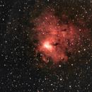 NGC 1491,                                Nikolaos Karamitsos