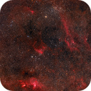 NGC3532 Wide field,                                Gianluca Galloni