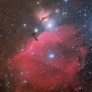 Orion Belt,                                Amir H. Abolfath