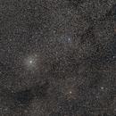 Veil Nebula Widefield,                                Mario Gesierich