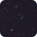 Comet C2017 T2 PANSTARRS,                                Jean-Marie MESSINA