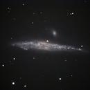 NGC 4631,                                pdfermat