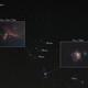 Orion's Belt,                                Gianluca Falcier