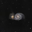M51,                                Yannick Juillet
