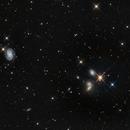 Hickson 68, NGC 5371, PGC 49480  (Canes Venatici),                                Antonio F. Sánchez