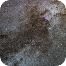 Cygnus region,                                Olivier PAUVERT