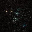 NGC884, NGC869,                                Stefano Zamblera