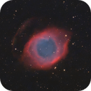 Helix Nebula from Central Europe,                                Michael S.