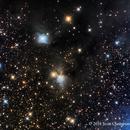 NGC 2245,                                Scott