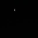 Saturn Occultation by Moon,                                Chris Ryan