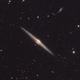 NGC4565,                                Xplode