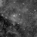 NGC6914 & IC1318 Nebulae,                                Marco Stra