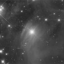 M45 Merope,                                Juergen