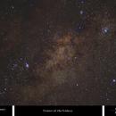 Galactic Center,                                Gabriel Zaparolli