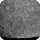 Moon 2020-02-05. South.,                                Pedro Garcia
