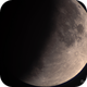 Moon eclipse - 16. July 2019,                                BeyondTheSkyX