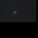 M63 through SW ED 80,                                Michael Lorenz