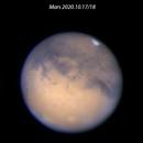 Mars 2020.10.17/18,                                Alessandro Bianconi