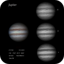 Jupiter,                                Odair Pimentel Martins