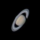 Saturn,                                Fábio Montes Rodrigues