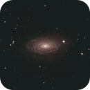M63 - Sunflower Galaxy,                                Kyle Pickett