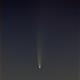 Comet C/2020 F3 NEOWISE,                                KHartnett