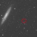 Asteroid (23129),                                Astro_Hoff