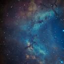 NGC 2238,                                Doros Theodorou