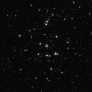 M44 Beehive Cluster,                                richbandit
