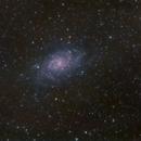 M33,                                Stefano Franzoni