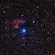 IC 59 & 63 - HaRGB,                                gigiastro